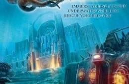 Abyss – Grauen der Tiefe