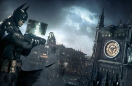 Batman: Arkham Knight mit Collectors Editionen