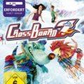 Crossboard 7 (Kinect)