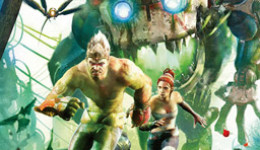 Enslaved – Odyssey to the West