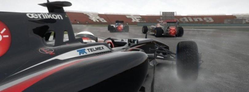 "F1 2014 Hot Lap Video ""Sochi Autodrom"""