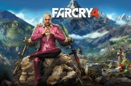Far Cry 4 Trailer : The Mighty Elephants of Kyrat