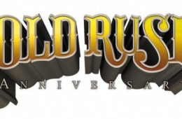 Gold Rush! Anniversary im Herbst als Special Edition