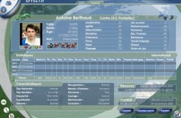 Pro Rugby Manager 2015 Trailer