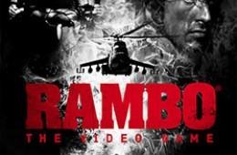 Rambo – The Video Game