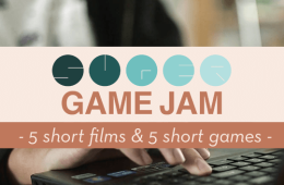 Super Game Jam Episode 4 Trailer