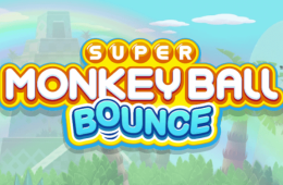 Super Monkey Ball : Bounce Trailer