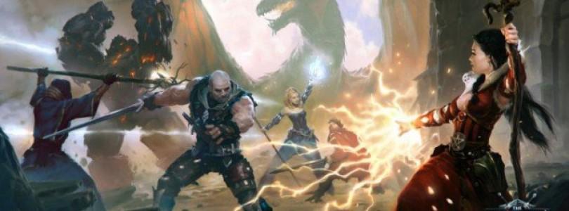 The Witcher Battle Arena Beta gestartet