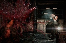 The Evil Within – TGS 2014 Trailer