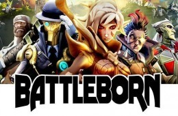 Battleborn – 5 Player Co-Op Campaign Walkthrough