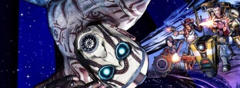 Borderlands: The Pre-Sequel Dev Diary Episode 3
