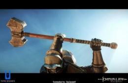 Chivalry: Medieval Warfare erscheint auf Konsole