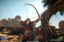 Chivalry: Medieval Warfare Konsolen Trailer