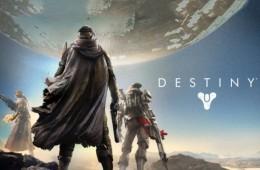 Destiny mit neuen Herausforderungen und Inhalten