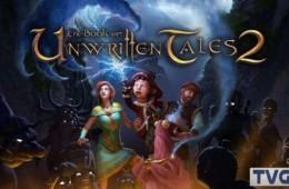 Book of Unwritten Tales 2 ab sofort auf Steam verfügbar