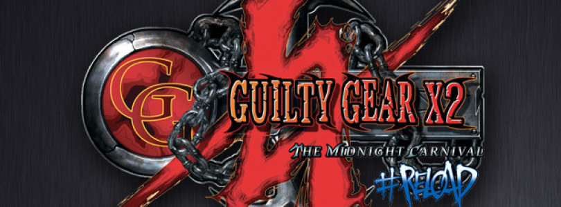 Guilty Gear X2 #Reload ab sofort auf Steam