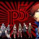 Persona 5 Trailer