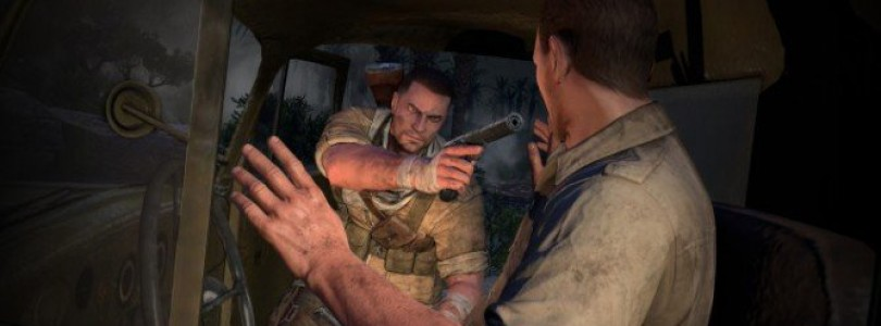 Sniper Elite 3 – Save Churchil DLC verfügbar