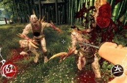 Shadow Warrior – Next Gen Trailer