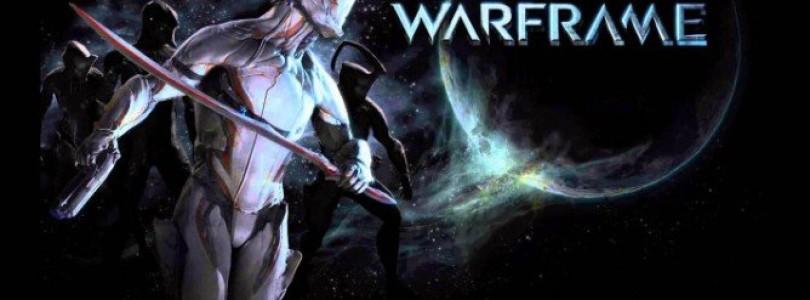 Warframe erscheint kostenlos für Xbox One