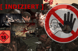 Spiele-Indizierungen September 2014