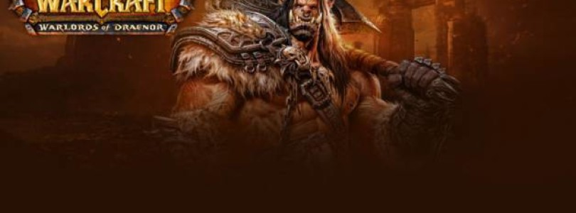 World of Warcraft: Warlords of Draenor – Trailer