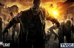 Dying Light : Freerunning Action Mode2