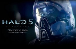 Halo 5 Guardians : Multiplayer Beta Trailer
