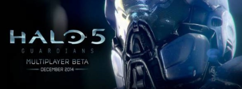 Halo 5 Guardians : Multiplayer Beta Trailer