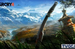 Far Cry 4 Soundtrack Informationen
