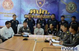 Filesharing: Pirate Bay Mitgründer in Thailand verhaftet