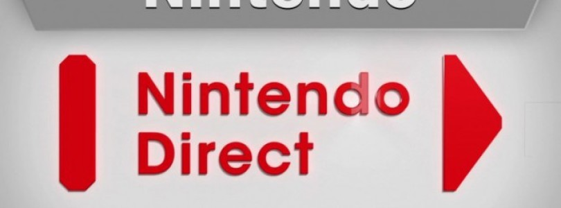Nintendo Direct bringt neues am 5 November
