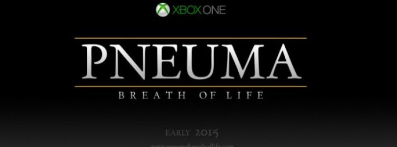Pneuma: The Breath of Life Gameplay Trailer