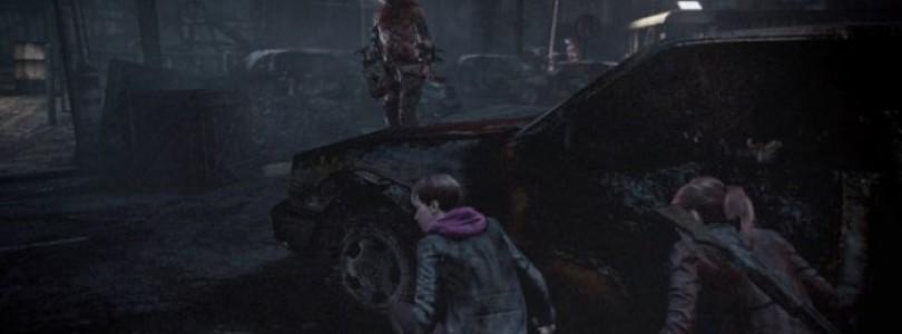 Resident Evil Revelations 2: Neue Gegner aufgetaucht