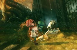 Silence: The Whispered World 2 Trailer