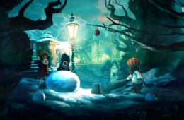 Silence: The Whispered World 2 Gallery