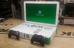 Playbox: Xbox One und PS4 in einem Gerät?