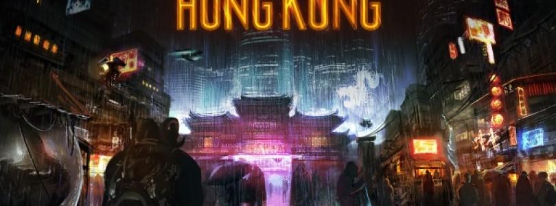 Shadowrun Hong Kong: Kickstarter Kampagne bei über 600.000 Dollar