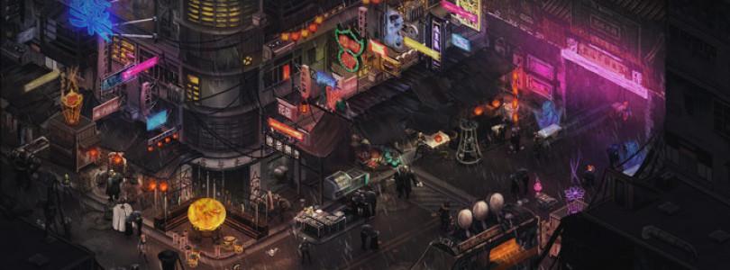 Shadowrun: Hong Kong : Kickstarter Kampagne überschreitet 700.000 Dollar