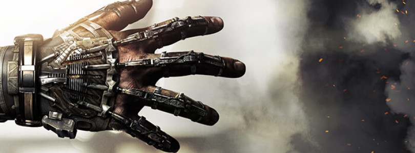 Call of Duty: Advanced Warfare im Behind the Scenes Trailer