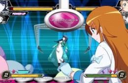 Dengeki Bunko: Fighting Climax – Announcement Trailer