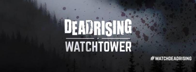 Dead Rising: Watchtower – Erster Trailer