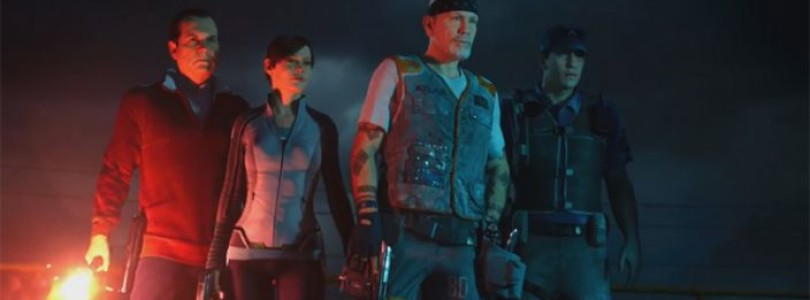 Call of Duty: Advanced Warfare – Exo Zombies Trailer