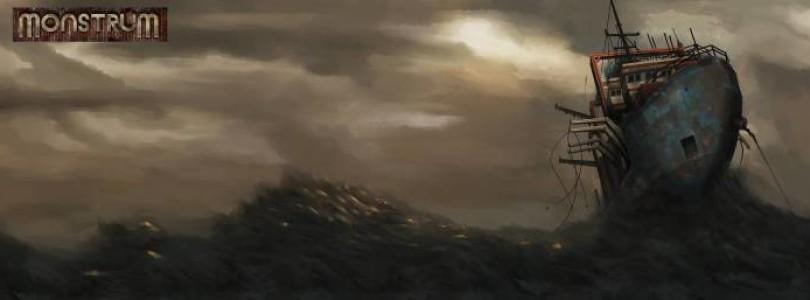 Monstrum – Indie Survival Horror Trailer