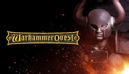 Warhammer Quest (PC)