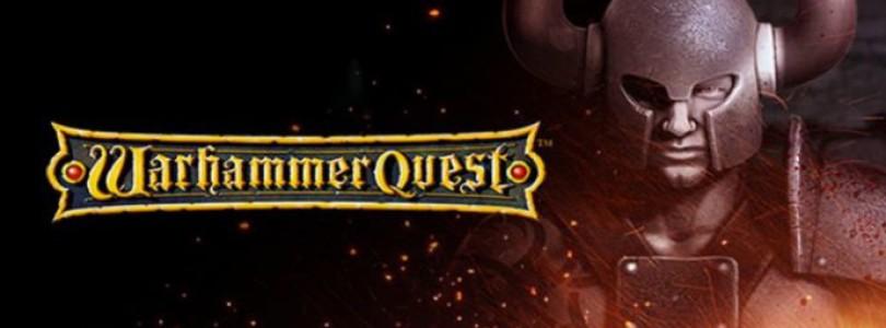 Warhammer Quest (PC)