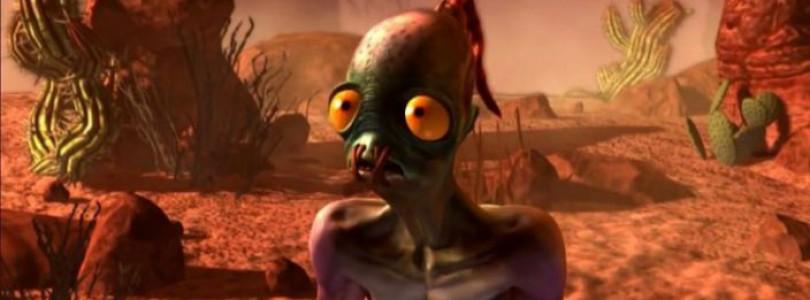 Oddworld New 'n' Tasty mit Releasetermin für Konsolen?