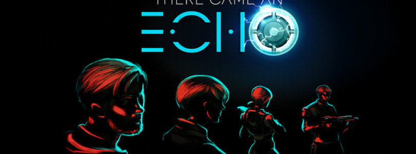 There Came an Echo: Wil Wheaton Voice Control Trailer