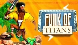 Funk of Titans (XONE)