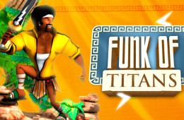 Funk of Titans (XONE)